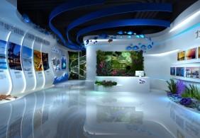 海洋生活体验馆