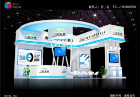 2018三信实业深圳电池展